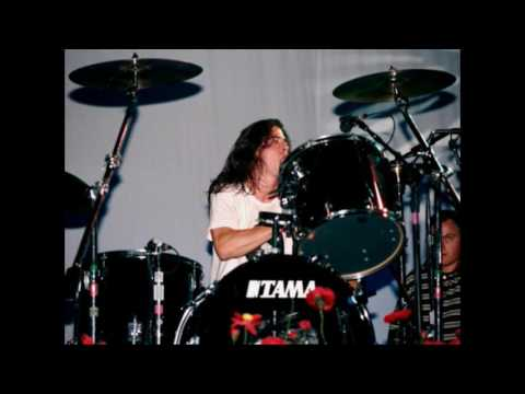 Smells Like Teen Spirit Isolated Drums - Dave Grohl of Nirvana