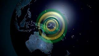 M7.5 Quake & Tsunami Watch - Papua New Guinea May.5.15