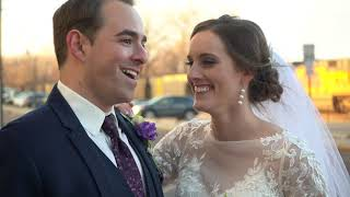 John & Elin Schmidt Wedding Highlight