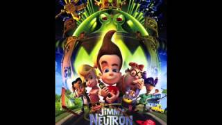 Jimmy Neutron: Boy Genius - Kids in America