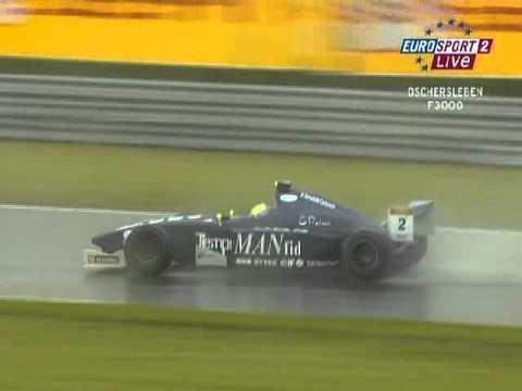 2006 F3000 International  Masters -  Oschersleben (Race 1)