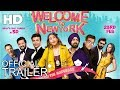 Welcome To New York Trailer | Sonakshi Sinha | Diljit Dosanjh | Karan Johar | 23rd Feb 2018