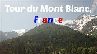 Tour du Mont Blanc | Vlogïc