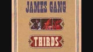 James Gang - Again