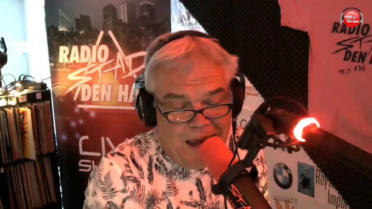 Radio Stad Den Haag - Iventi d'Azzurro (June 29, 2020).