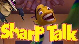 YTP: Sharp Talk