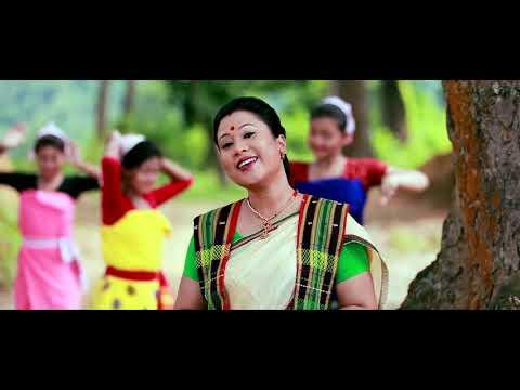 Jina Rajkumari New song 2017 Jakha Marang Oie