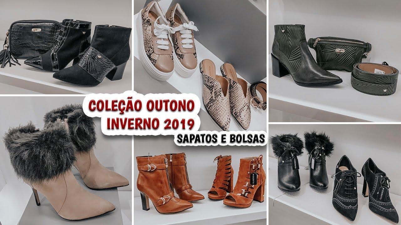 f8997b71d Por Dentro... em Rosa: Sapatos e bolsas no Inverno 2019
