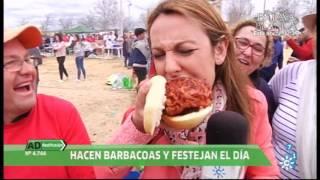 28F - Tocina y Los Rosales. ANDALUCÍA DIRECTO - Canal Sur TV.