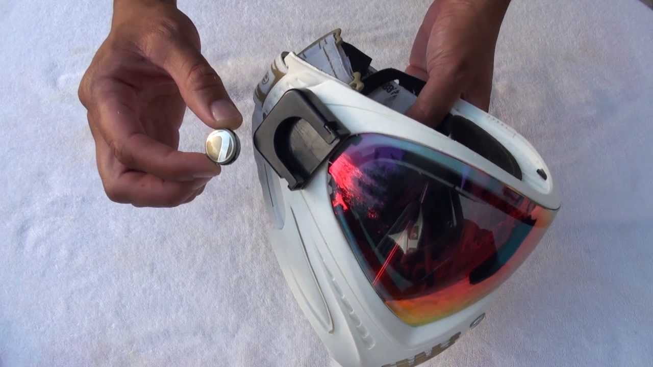 drift ghost camera mount on dye i4 mask youtube