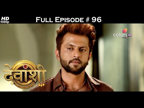 Devanshi - 21st January 2017 - देवांशी - Full Episode (HD)