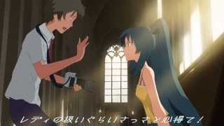 """Gambar cover 【ワイズマ】( ワールドイズマイン アニメーション MV) """"World is Mine"""" Music Video"""