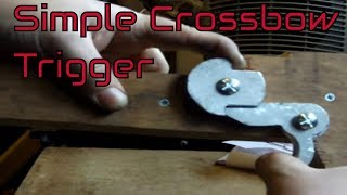 Repeat youtube video How to make a Pistol Crossbow Part 8