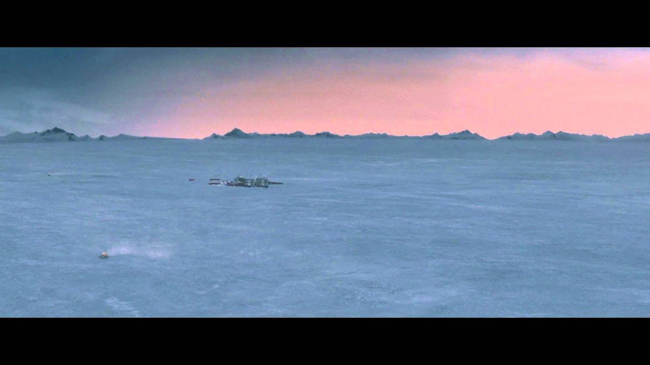 Белая мгла - Трейлер