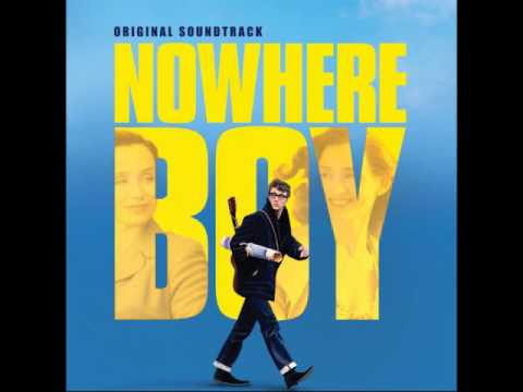 The Nowhere Boy Soundtrack - 12. Movin' N' Groovin' - The Nowhere Boys