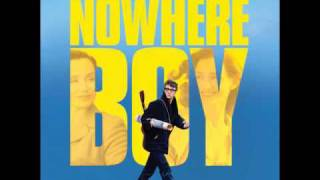 The Nowhere Boy Soundtrack - 12. Movin