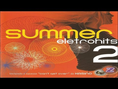 Summer Eletrohits 2  Som Livre -  Compilation