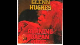 Glenn Hugues - Burning Japan Live (1994)
