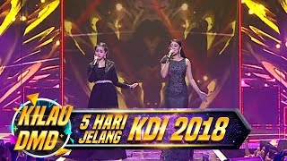 Gambar cover ASYIK! Goyang Nasi Padang Bareng Duo Anggrek - Kilau DMD (12/7)
