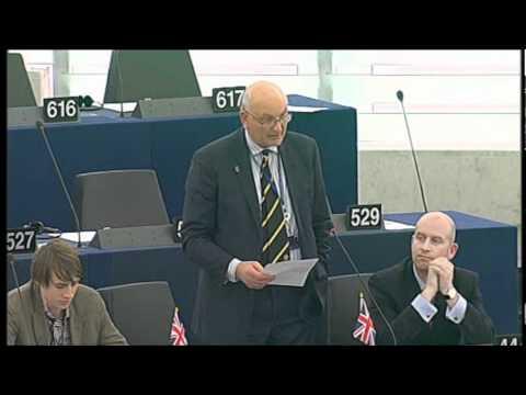 EU-Morocco fisheries deal a sham - Stuart Agnew