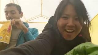 Tiffany on the PCT, SOBO '19 | Vlog #2 | Hart's Pass to Canada (& back!)