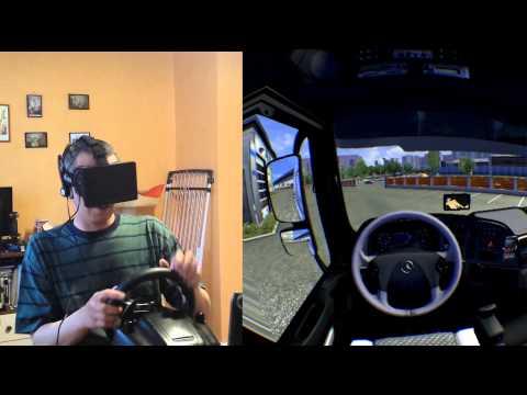 Симулятор вождения 3 Simuljator 3 играть онлайн