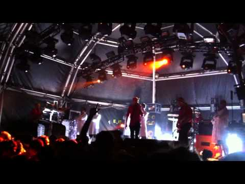 Subsonica -
