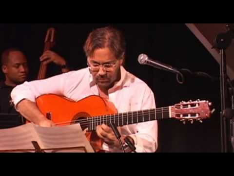 Al Di Meola - The Infinite Desire live The Concert Hall, NYC 01.10.09 Ethical Culture