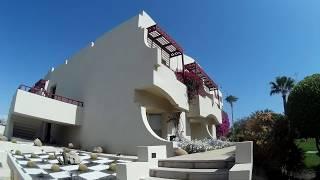 Обзор отеля MARRIOT BEACH 5* (Шарм-Эль-Шейх) Египет
