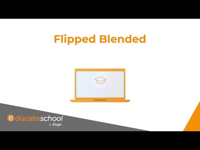Flipped Blended Learning