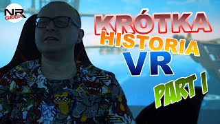 Krótka historia VR Part I - Hardware