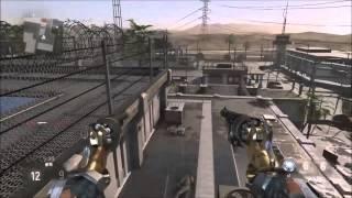 PS4版『CALL of DUTY ADVANCED WARFARE』で、最近追加された武器『M1 Ir...
