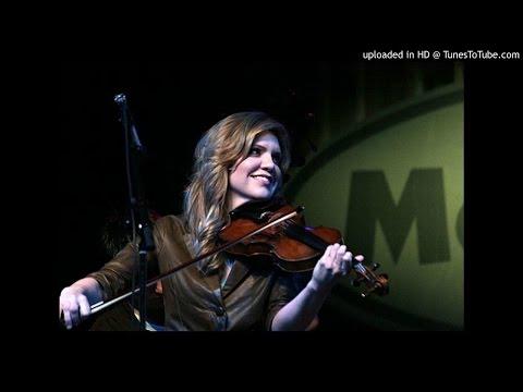 Teardrops Will Kiss The Morning Dew(Lyrics)-Alison Krauss & Union Station