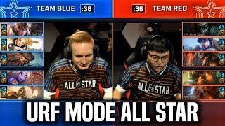 Baixar URF MODE ALL-STAR 2018 - League Of Legends AR URF MODE All Star 2018