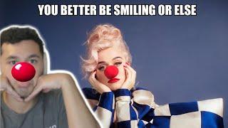 Baixar Katy Perry - Smile - Reaction