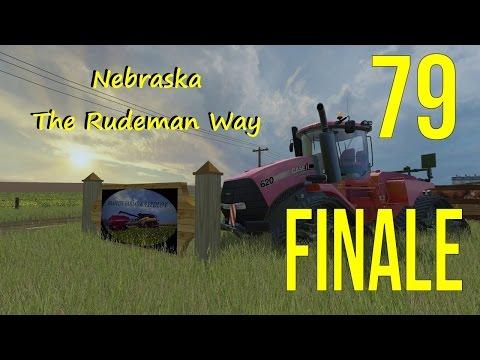 Farming Simulator 2015 Nebraska Finale