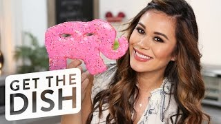 Animal Cookie Masks | Get the Dish