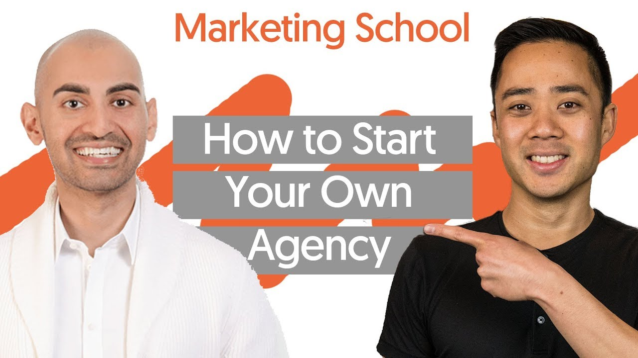 How to Start a Marketing Agency Updated with Video  Ep 267