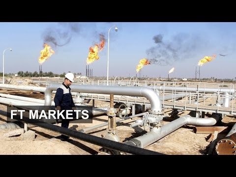 How Opec Divisions Keep Oil Price Low | FT Markets