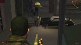 The Punisher! (PC Gameplay)