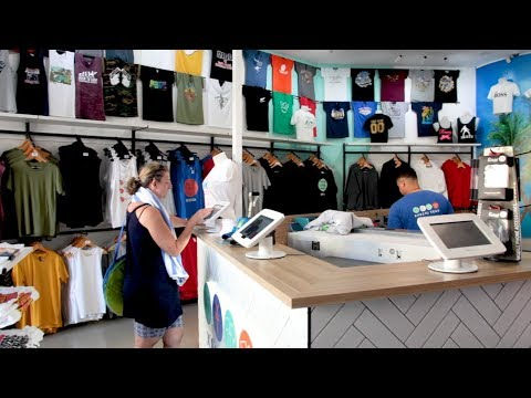 Xpress Tees: cashing in on the customisation revolution
