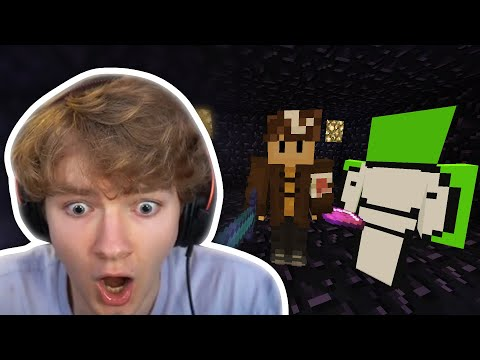 Tommy USED Ghostbur To SNEAK Into PRISON But THEN Dream REVIVED Wilbur Soot! DREAM SMP