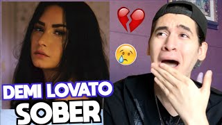 Baixar Demi Lovato - Sober | REACCIÓN
