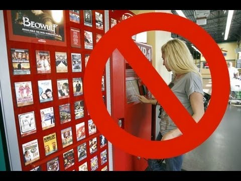 Why You Should Never Use Your Debit Card At The Redbox
