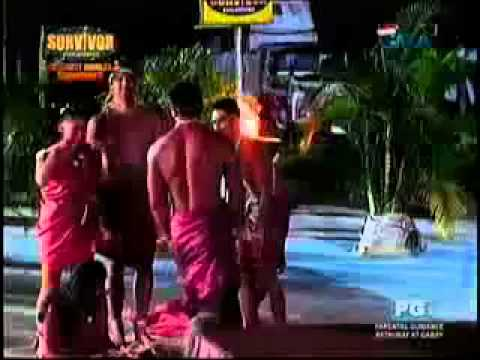 Survivor Philippines Celebrity Doubles Showdown - Home ...