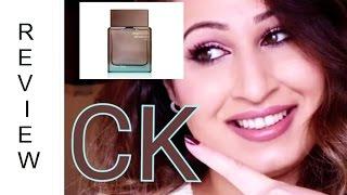 Fragrance Review | Calvin Klein Euphoria Essence for Men
