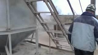 самодельная зерносушилка на саломе дровах(, 2013-11-20T17:27:31.000Z)