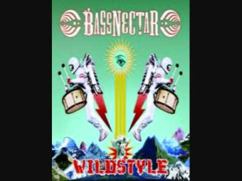 Bassnectar  Wildstyle Method Original mix *HD*