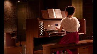 【バイカウント】クラッシックオルガン 「unico CL7」デモ演奏