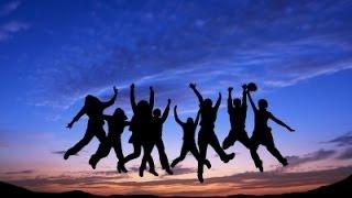 Inspirational and Motivational Video Motivacional e Otimismo English Portuguese Be Happy Seja Feliz